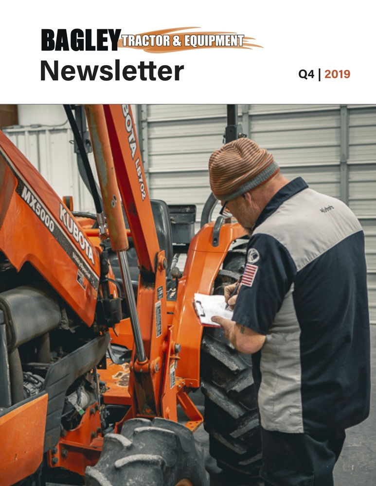 2019_Q4 Newsletter Cover